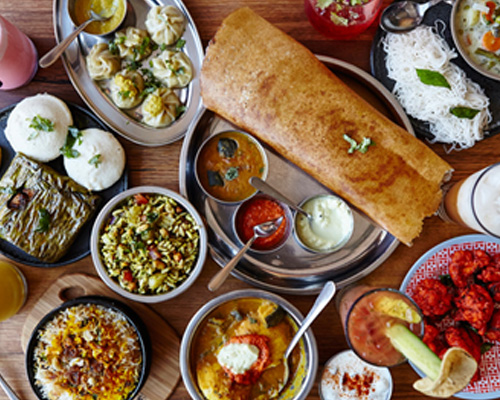 Dishes that you must have for a complete Indian dinner