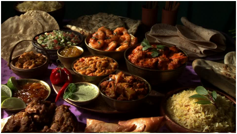 Indian side dishes and what you need to know when ordering them