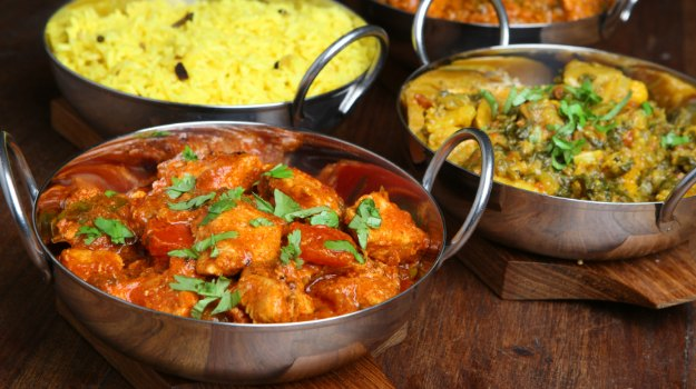 There Is an Indian Dish for Every Mood