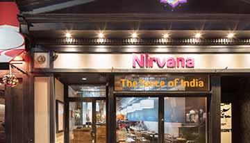 Nirvana Cambridge