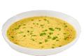 Potato Garlic Soup