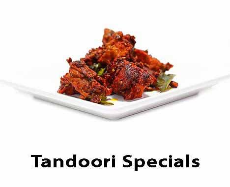 Tandoori Special
